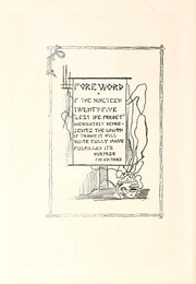 Page 10, 1925 Edition, Union University - Lest We Forget Yearbook (Jackson, TN) online yearbook collection