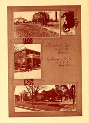 Page 12, 1925 Edition, Union University - Lest We Forget Yearbook (Jackson, TN) online yearbook collection