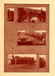 Page 15, 1925 Edition, Union University - Lest We Forget Yearbook (Jackson, TN) online yearbook collection