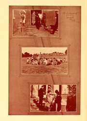 Page 16, 1925 Edition, Union University - Lest We Forget Yearbook (Jackson, TN) online yearbook collection