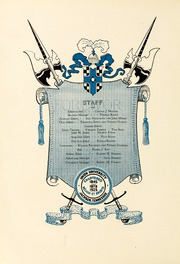 Page 10, 1927 Edition, Union University - Lest We Forget Yearbook (Jackson, TN) online yearbook collection