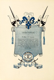 Page 8, 1927 Edition, Union University - Lest We Forget Yearbook (Jackson, TN) online yearbook collection