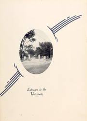 Page 13, 1933 Edition, Union University - Lest We Forget Yearbook (Jackson, TN) online yearbook collection