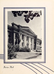 Page 17, 1933 Edition, Union University - Lest We Forget Yearbook (Jackson, TN) online yearbook collection
