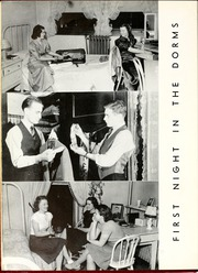 Page 10, 1939 Edition, Union University - Lest We Forget Yearbook (Jackson, TN) online yearbook collection