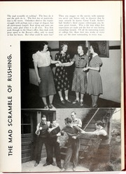 Page 15, 1939 Edition, Union University - Lest We Forget Yearbook (Jackson, TN) online yearbook collection