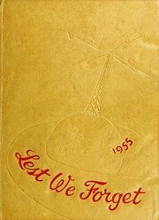1955 Edition, Union University - Lest We Forget Yearbook (Jackson, TN)