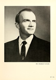 Page 9, 1961 Edition, Union University - Lest We Forget Yearbook (Jackson, TN) online yearbook collection