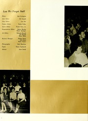 Page 12, 1963 Edition, Union University - Lest We Forget Yearbook (Jackson, TN) online yearbook collection