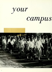 Page 6, 1963 Edition, Union University - Lest We Forget Yearbook (Jackson, TN) online yearbook collection