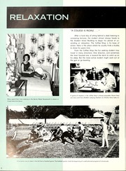 Page 10, 1965 Edition, Union University - Lest We Forget Yearbook (Jackson, TN) online yearbook collection
