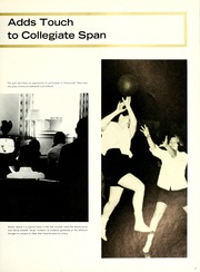 Page 11, 1965 Edition, Union University - Lest We Forget Yearbook (Jackson, TN) online yearbook collection