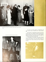 Page 14, 1965 Edition, Union University - Lest We Forget Yearbook (Jackson, TN) online yearbook collection