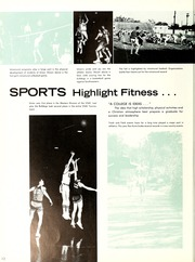 Page 16, 1965 Edition, Union University - Lest We Forget Yearbook (Jackson, TN) online yearbook collection