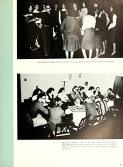 Page 9, 1965 Edition, Union University - Lest We Forget Yearbook (Jackson, TN) online yearbook collection