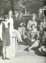 Page 162, 1970 Edition, Union University - Lest We Forget Yearbook (Jackson, TN) online yearbook collection
