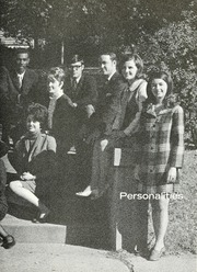 Page 163, 1970 Edition, Union University - Lest We Forget Yearbook (Jackson, TN) online yearbook collection