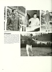Page 164, 1970 Edition, Union University - Lest We Forget Yearbook (Jackson, TN) online yearbook collection