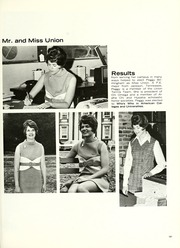 Page 165, 1970 Edition, Union University - Lest We Forget Yearbook (Jackson, TN) online yearbook collection