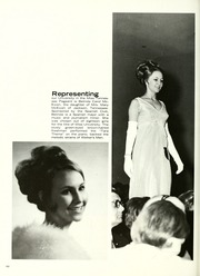 Page 166, 1970 Edition, Union University - Lest We Forget Yearbook (Jackson, TN) online yearbook collection
