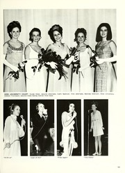 Page 167, 1970 Edition, Union University - Lest We Forget Yearbook (Jackson, TN) online yearbook collection