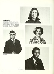 Page 168, 1970 Edition, Union University - Lest We Forget Yearbook (Jackson, TN) online yearbook collection