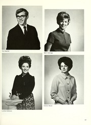Page 171, 1970 Edition, Union University - Lest We Forget Yearbook (Jackson, TN) online yearbook collection