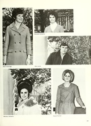 Page 173, 1970 Edition, Union University - Lest We Forget Yearbook (Jackson, TN) online yearbook collection