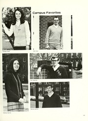Page 175, 1970 Edition, Union University - Lest We Forget Yearbook (Jackson, TN) online yearbook collection