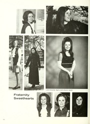Page 176, 1970 Edition, Union University - Lest We Forget Yearbook (Jackson, TN) online yearbook collection