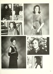 Page 177, 1970 Edition, Union University - Lest We Forget Yearbook (Jackson, TN) online yearbook collection