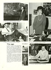 Page 38, 1970 Edition, Union University - Lest We Forget Yearbook (Jackson, TN) online yearbook collection