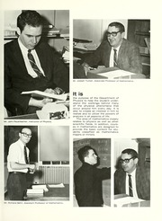 Page 39, 1970 Edition, Union University - Lest We Forget Yearbook (Jackson, TN) online yearbook collection
