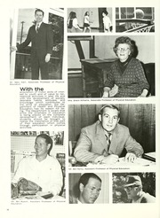 Page 42, 1970 Edition, Union University - Lest We Forget Yearbook (Jackson, TN) online yearbook collection