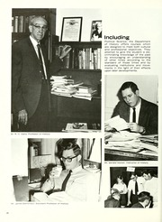 Page 44, 1970 Edition, Union University - Lest We Forget Yearbook (Jackson, TN) online yearbook collection
