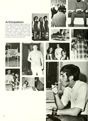 Page 48, 1970 Edition, Union University - Lest We Forget Yearbook (Jackson, TN) online yearbook collection