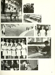 Page 49, 1970 Edition, Union University - Lest We Forget Yearbook (Jackson, TN) online yearbook collection