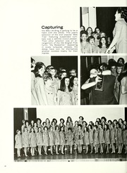 Page 50, 1970 Edition, Union University - Lest We Forget Yearbook (Jackson, TN) online yearbook collection