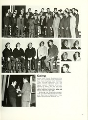 Page 51, 1970 Edition, Union University - Lest We Forget Yearbook (Jackson, TN) online yearbook collection