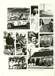 Page 52, 1970 Edition, Union University - Lest We Forget Yearbook (Jackson, TN) online yearbook collection