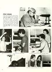 Page 90, 1970 Edition, Union University - Lest We Forget Yearbook (Jackson, TN) online yearbook collection