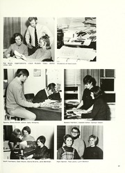 Page 91, 1970 Edition, Union University - Lest We Forget Yearbook (Jackson, TN) online yearbook collection