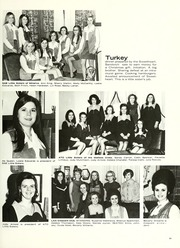 Page 95, 1970 Edition, Union University - Lest We Forget Yearbook (Jackson, TN) online yearbook collection