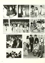 Page 96, 1970 Edition, Union University - Lest We Forget Yearbook (Jackson, TN) online yearbook collection
