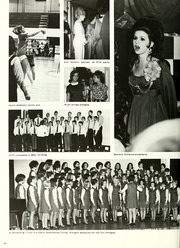 Page 98, 1970 Edition, Union University - Lest We Forget Yearbook (Jackson, TN) online yearbook collection
