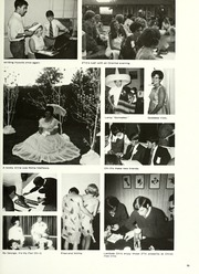 Page 99, 1970 Edition, Union University - Lest We Forget Yearbook (Jackson, TN) online yearbook collection