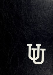 Union University - Lest We Forget Yearbook (Jackson, TN) online yearbook collection, 1971 Edition, Page 1