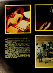 Page 12, 1972 Edition, Union University - Lest We Forget Yearbook (Jackson, TN) online yearbook collection