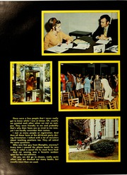 Page 16, 1972 Edition, Union University - Lest We Forget Yearbook (Jackson, TN) online yearbook collection
