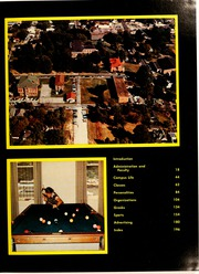 Page 7, 1972 Edition, Union University - Lest We Forget Yearbook (Jackson, TN) online yearbook collection